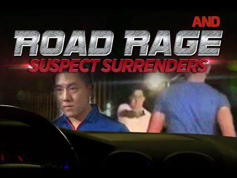 Cebu Road Rage