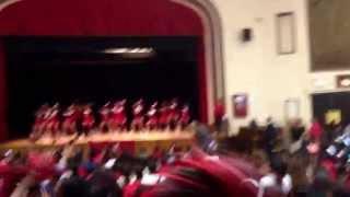 Dewitt Clinton high school