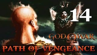 [14] Path of Vengeance (Let's Play God of War series w/ GaLm)
