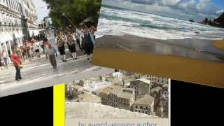 GOOD MORNING CORFU by David A. Ross - Book Trailer