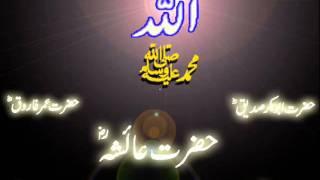 bayan molana abdul lateef jehlmi part4