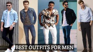 BEST 🔥55+ Outfits for Men🔥    Men's fashion    Mensoutfit   #Mensoutfit,#Mensfashion,#Latest