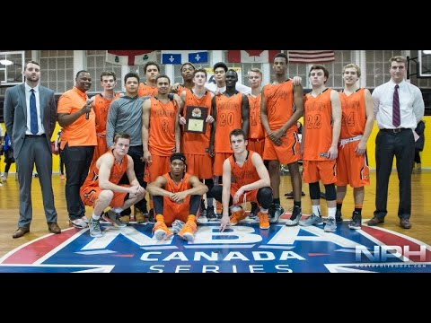 Vermont Academy Picks Up Sun Youth Championship in Montreal