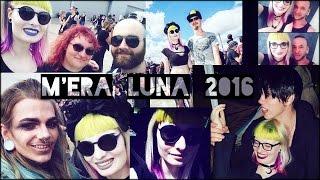 Mera Luna 2016 | Impressionen