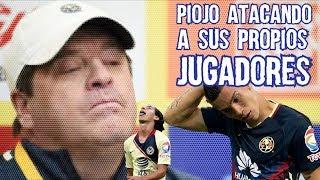 6 Momentos que Piojo Herrera Hizo Sentir Mal a sus Jugadores Exhibiéndolos Microtop Boser Salseo