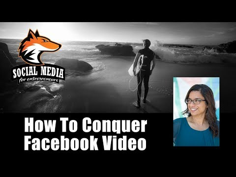 How To Get 477% More Shares On Facebook With Videos