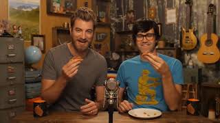 "Best Moments of ""Will It?"" on GMM Mega Compilation"
