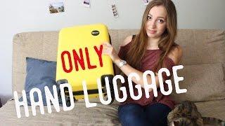 видео Нормы провоза багажа авиакомпании Lufthansa.