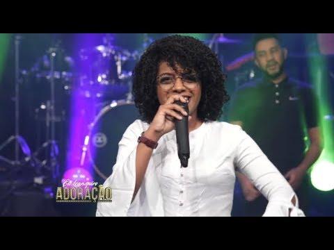 Kemilly Santos - Quem nunca | Fica tranquilo - Ao vivo (TESTEMUNHO COMPLETO)