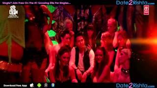 Butt Lakh Patlo - Full Song - O Teri (1080p HD)