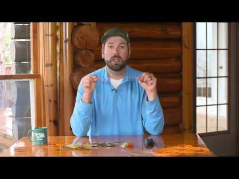 ORVIS - Fly Fishing Knots - ORVIS Tippet Knot