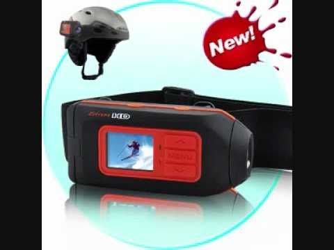 Telecamera sportiva full hd alta definizione display lcd for Definizione camera
