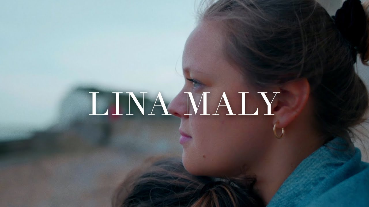 Lina Maly - Ich freue mich (Official Video)