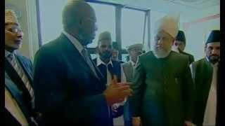 The Ahmadiyya Muslim Community