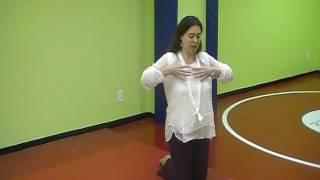 Atelier de la Saint-Valentin: Yoga et Salutation finale (Partie 9/9) - Julie Morin (Solari Harmonia)