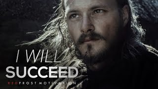 I WILL SUCCEED | Epic Powerful Motivation