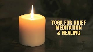Video Yoga for Grief, Meditation & Healing download MP3, 3GP, MP4, WEBM, AVI, FLV Maret 2018
