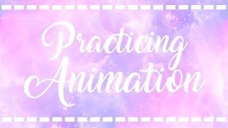 Üben Animation   Cyancitrine AJ