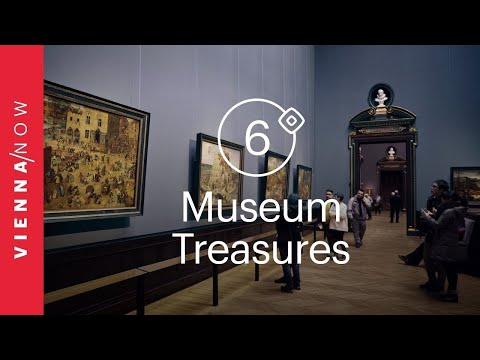 6 museum treasures in Vienna more than worth a visit | VIENNA/NOW Top Picks