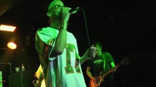 Little Short Man by Rocker-Tee & Ital Souls LIVE at Rock-It Room SF