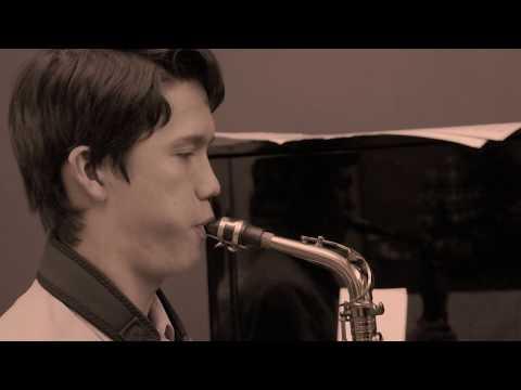 Youssef Khiari - Soundwaves From Tunisia   Jazz & Arabic fusion [Teaser]