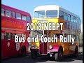 2018 NEBPT Bus & Coach Rally
