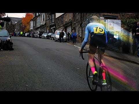 2016 Hill Climb National Championship - Various Shaky Footage