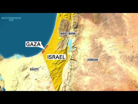 Israel rejects proposed cease-fire deal