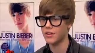 Джастин Бибер свидетильствуєто o том что он христианин, Justin Bieber is a Christian and loves Jesus