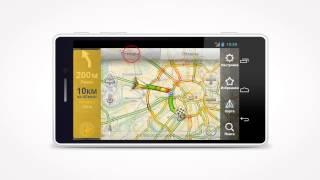 Приложение Яндекс.Навигатор для смартфонов и планшетов(Яндекс.Навигатор для iPhone, Android и Windows Phone http://m.ya.ru/ynavi (для установки с телефона) Бесплатная навигация c учётом..., 2013-11-27T08:54:08.000Z)