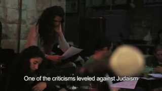 "Dr. Tzahi Weiss, ""Is Judaism a Monotheistic Religion?"" (English Subtitles)"