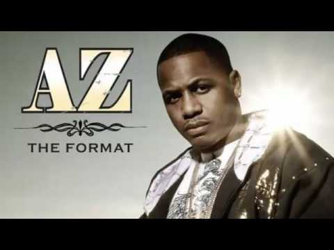 AZ - The Format - Instrumental