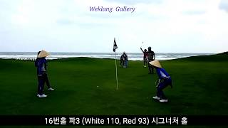 [해외골프투어] 베트남 다낭(Danang) 골프장