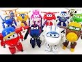 Awesome!! Super Wings Season 2 New Toys! - Saetbyeol, Doodoo, Pigu, Ace appears! - DuDuPopTOY