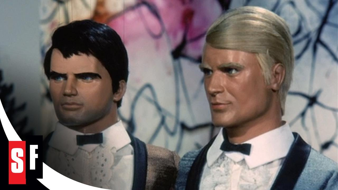 Captain Scarlet and the Mysterons - Why We Love It