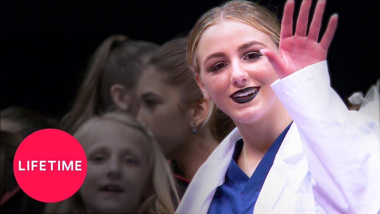 Dance Moms Chloe Leaves Mdp Season 7 Flashback Lifetime Youtube