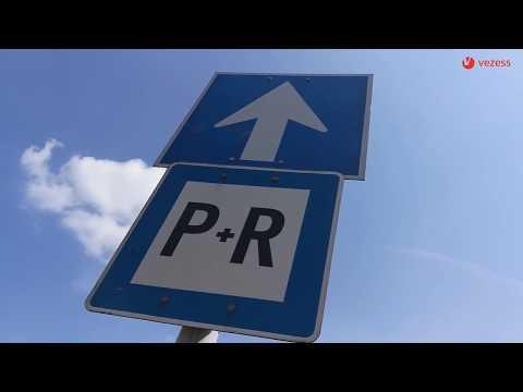 Megnéztünk egy P+R parkolót pesten, és nagyon elszomorodtunk I Vezess TV