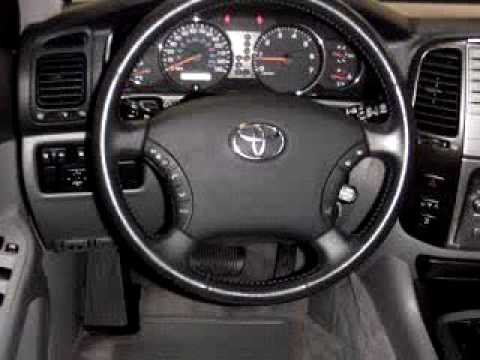 Sold 2004 toyota land cruiser 11377 paragon honda youtube for Paragon honda northern blvd