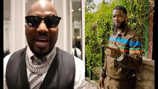 Jeezy Sends Gucci Mane A Stern Warning For Verzuz