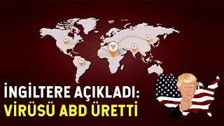 İngiltere Açıkladı: BUNU ABD ÜRETTİ! Şimdi Anlaşılıyor