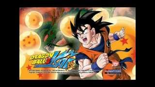 Cancion dragon ball z kai