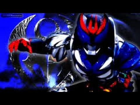 Kamen Rider Series#6: Kiva Garulu