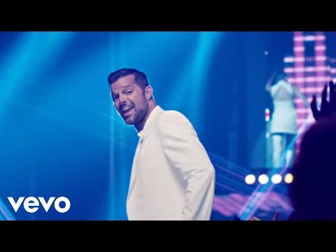 Ricky Martin  Come With Me Spanglish Version
