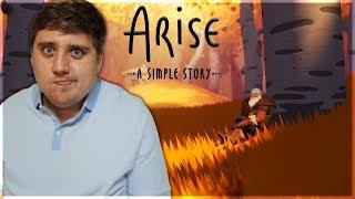 Arise A Simple Story - ПОТОКИ ВРЕМЕНИ! ПЕРВЫЙ ВЗГЛЯД И ОБЗОР!