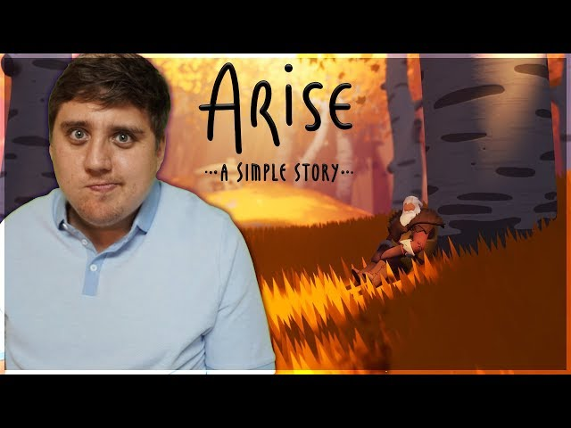 Arise: A Simple Story - ПОТОКИ ВРЕМЕНИ! ПЕРВЫЙ ВЗГЛЯД И ОБЗОР!