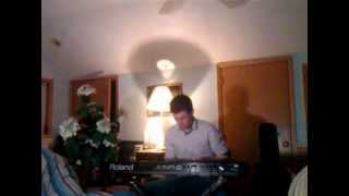 BPK - The Bonny Swans (Loreena McKennitt) Piano Cover
