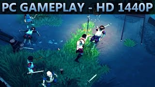 Cross of the Dutchman | PC GAMEPLAY | HD 1440P