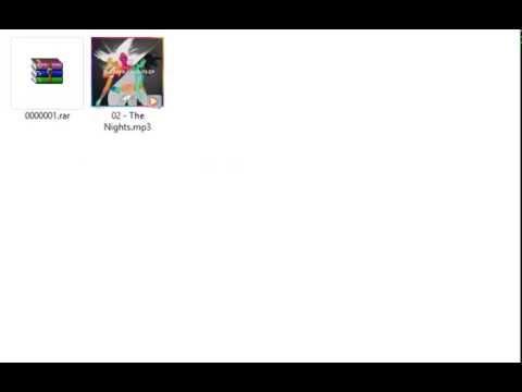 Descargar Avicii The Nights 320kps (Play Music)