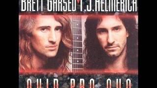 Brett Garsed & T.J Helmerich - Quid Pro Quo