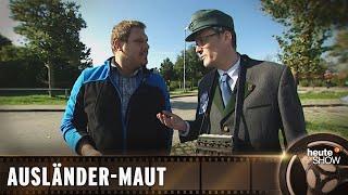 Ausländer-Maut: Jetzt kassiert Ralf Kabelka ab!